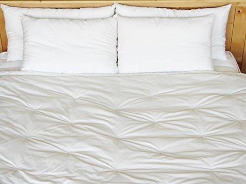 Best Comforter Material the best heavy comforters